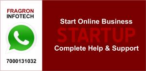 Startup Business Setup Services - Fragron Infotech