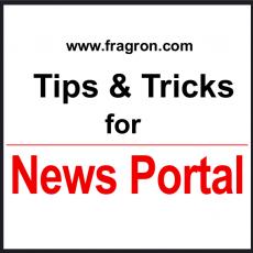 News Portal Maker in Gujrat